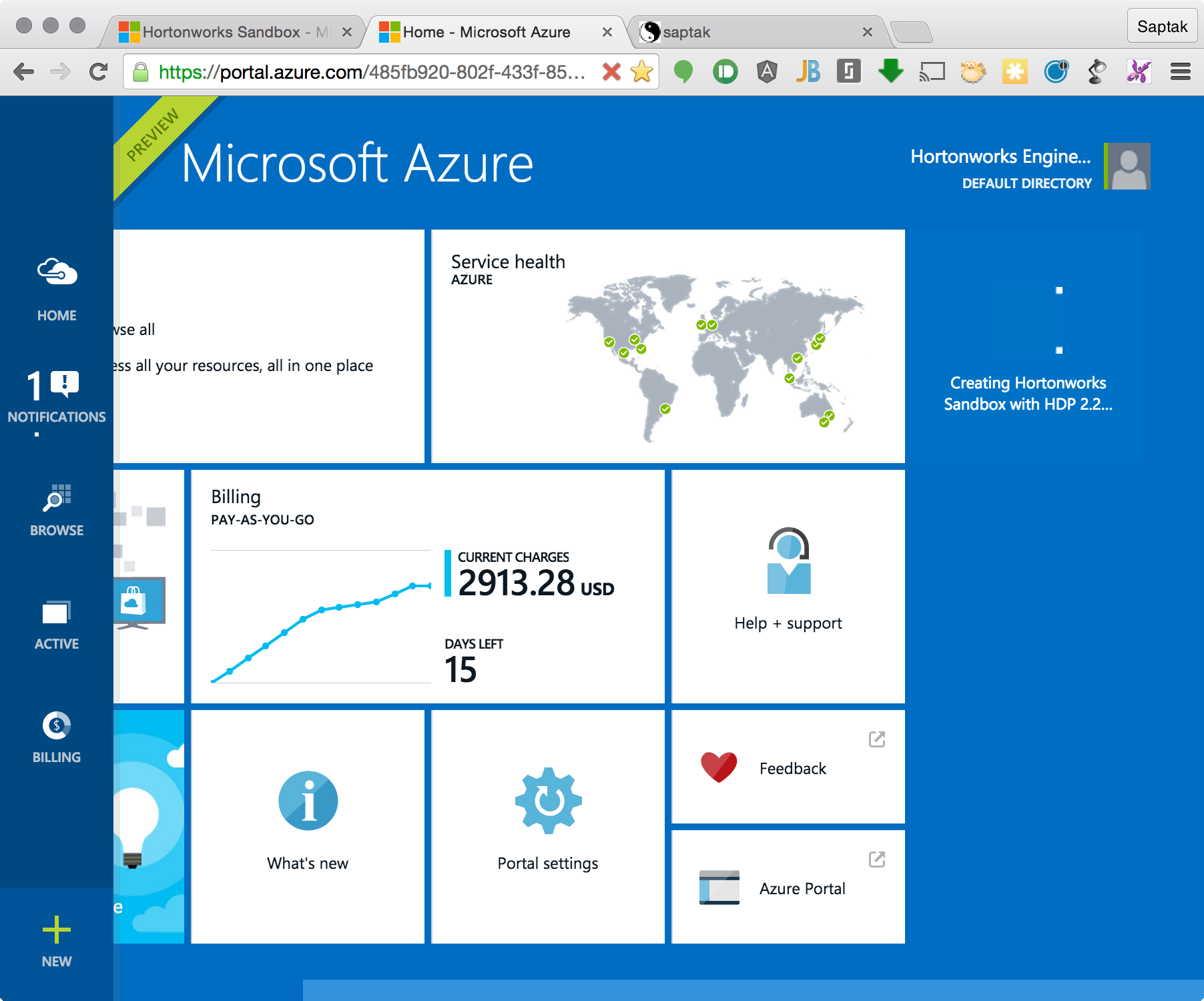 100 how to deploy microsoft azure how to setup